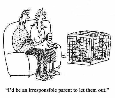 H συμβολή των γονέων στη συνεξάρτηση