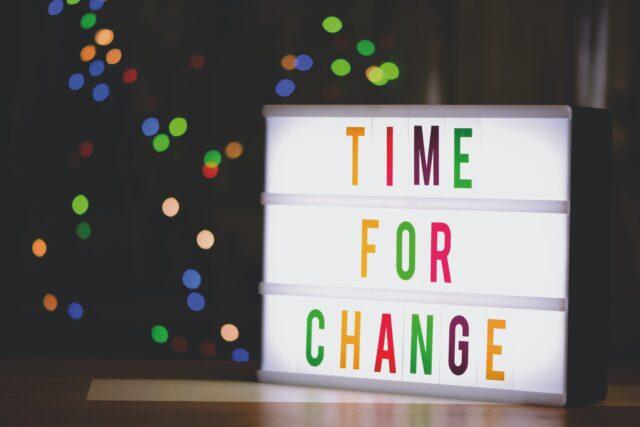 Αντίσταση στην αλλαγή