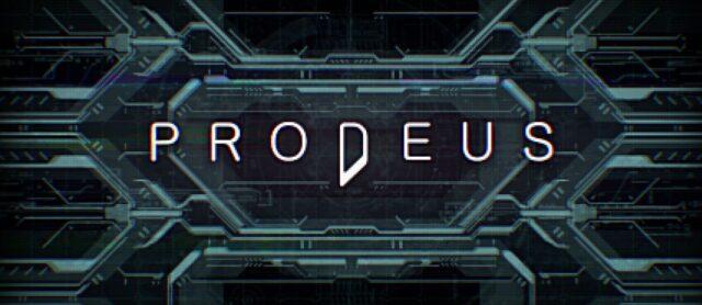 Prodeus Logo