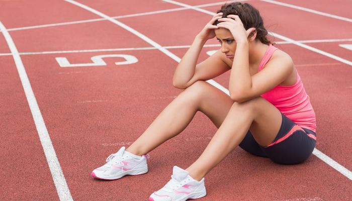 Ψυχοπαθολογία και πρωταθλητισμός