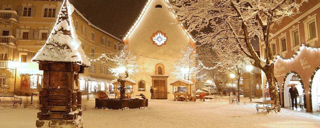 Χριστούγεννα στο Ζακοπάνε