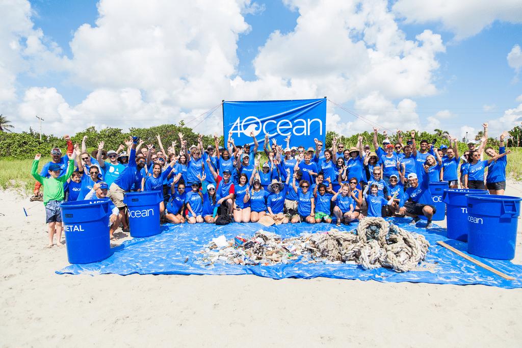 Ομάδα 4 ocean
