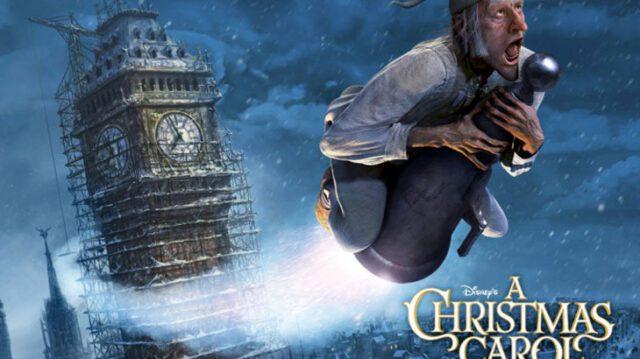 Τα Χριστούγεννα με ένα μαγικό τρόπο γίνεσαι και πάλι παιδί
