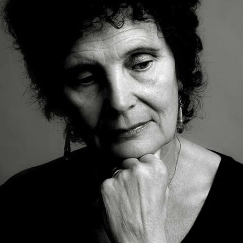 Anja Breien