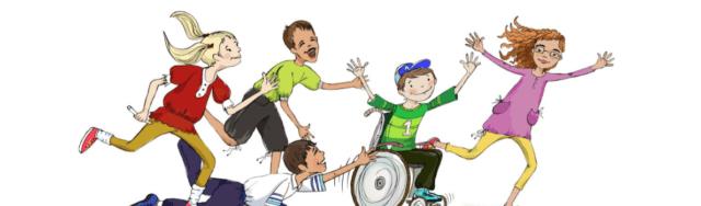παιδιά και αναπηρία