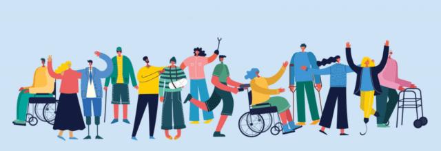 μαθαίνοντας για την αναπηρία