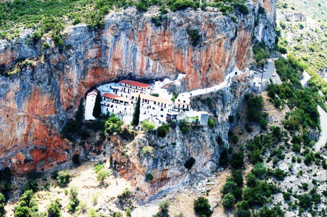 οικισμού, Λεωνίδιο