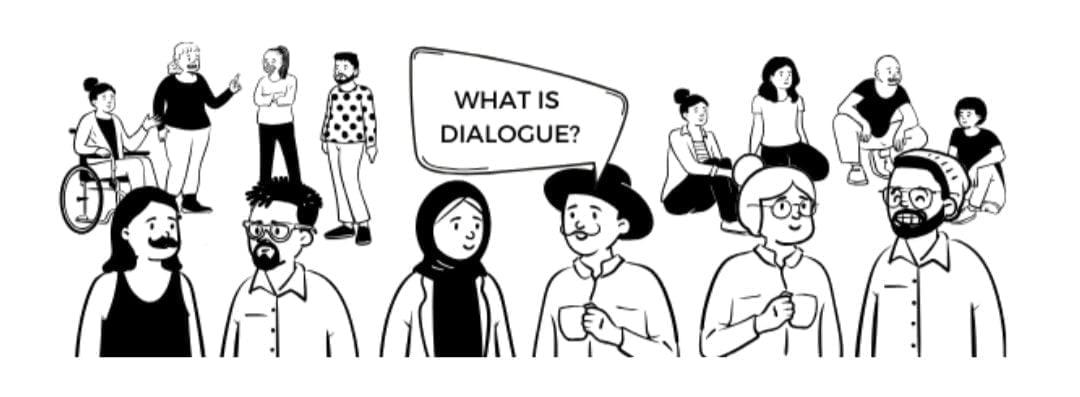 «Διάλογοι»