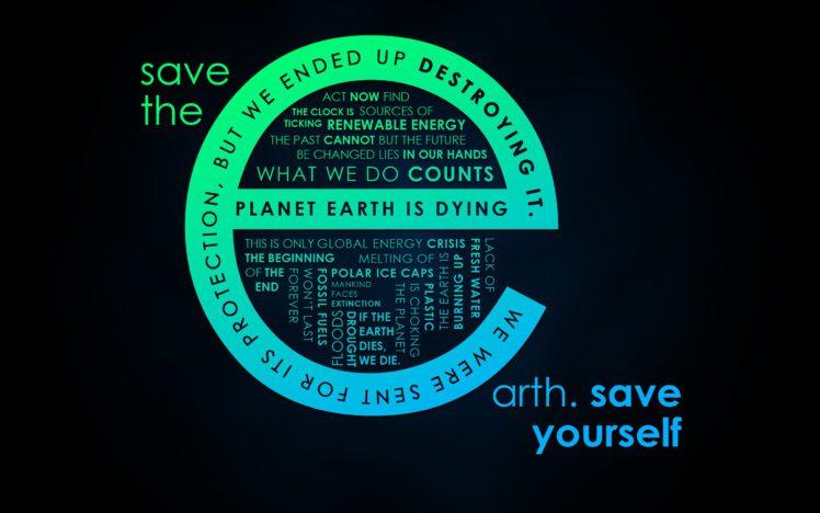 συνέπειες της υπερκατανάλωσης στο περιβάλλον