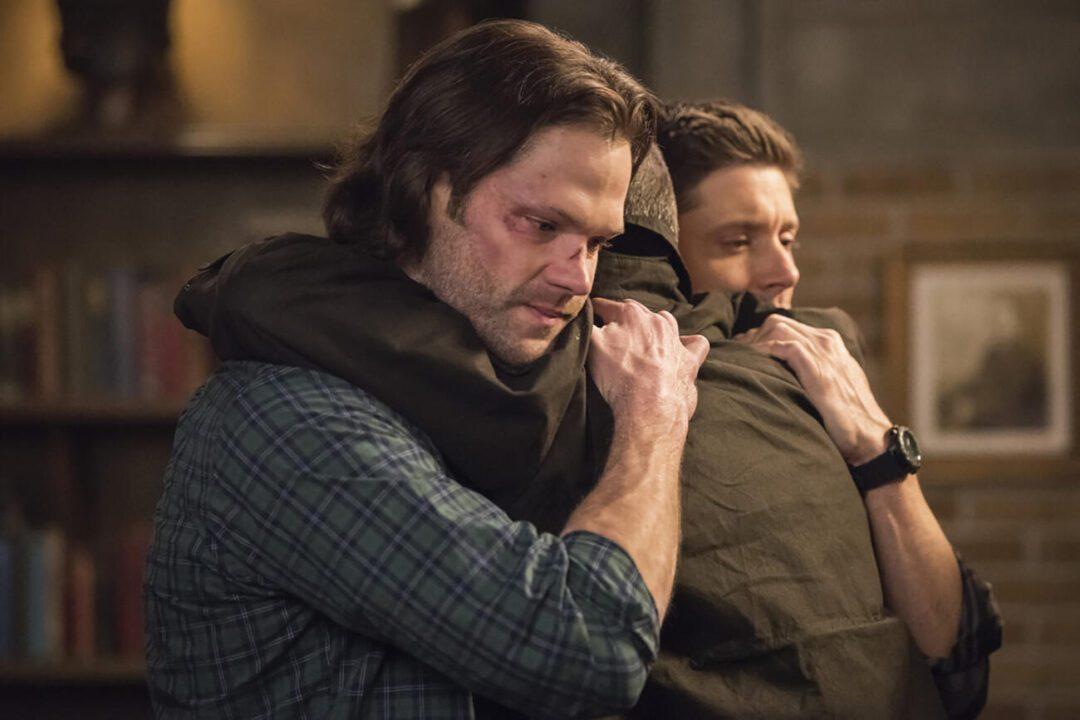 supernatural finale, supernatural season 15
