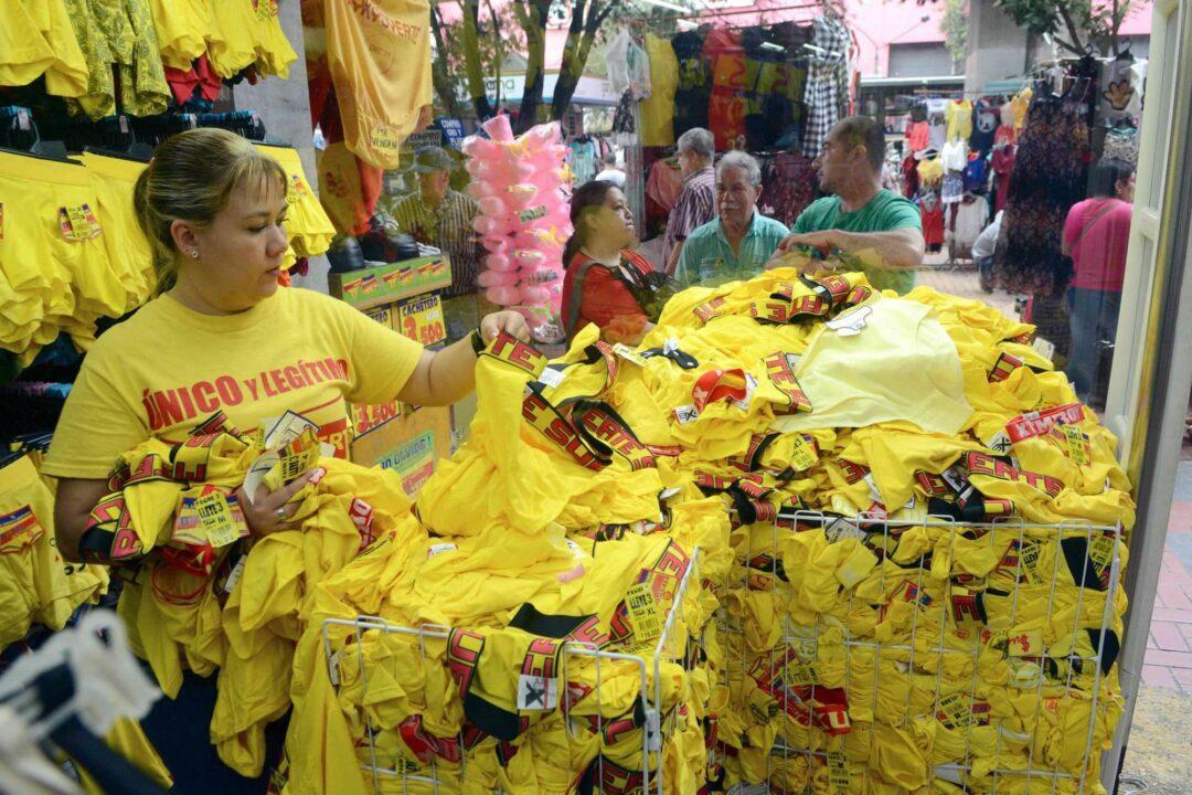 Πρωτοχρονιά στην Λατινική Αμερική με ένα περίεργο έθιμο