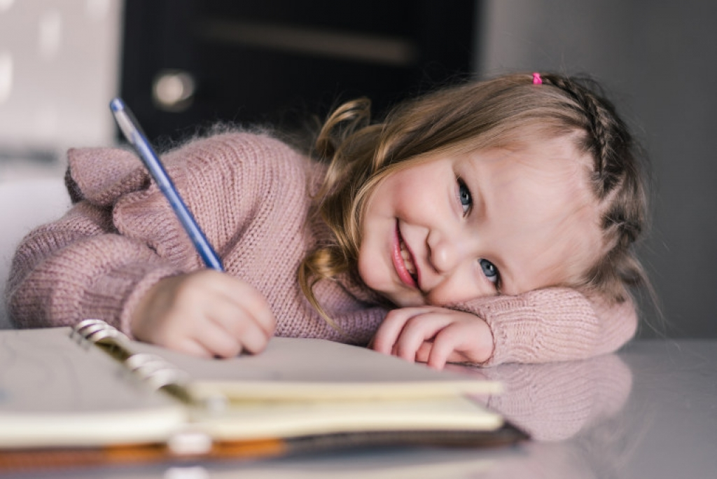 Τα αναπτυξιακά στάδια της γραφής