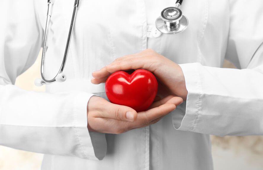 Συμβουλές για να έχουμε πάντα γερή καρδιά