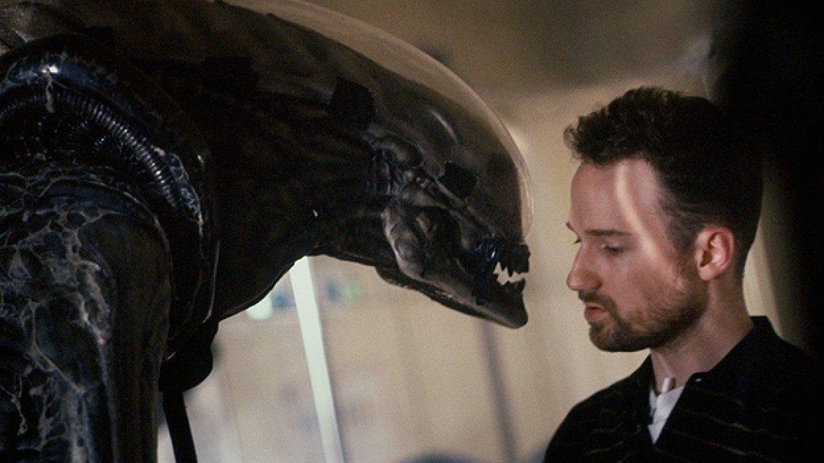 Fincher Set of Alien 3