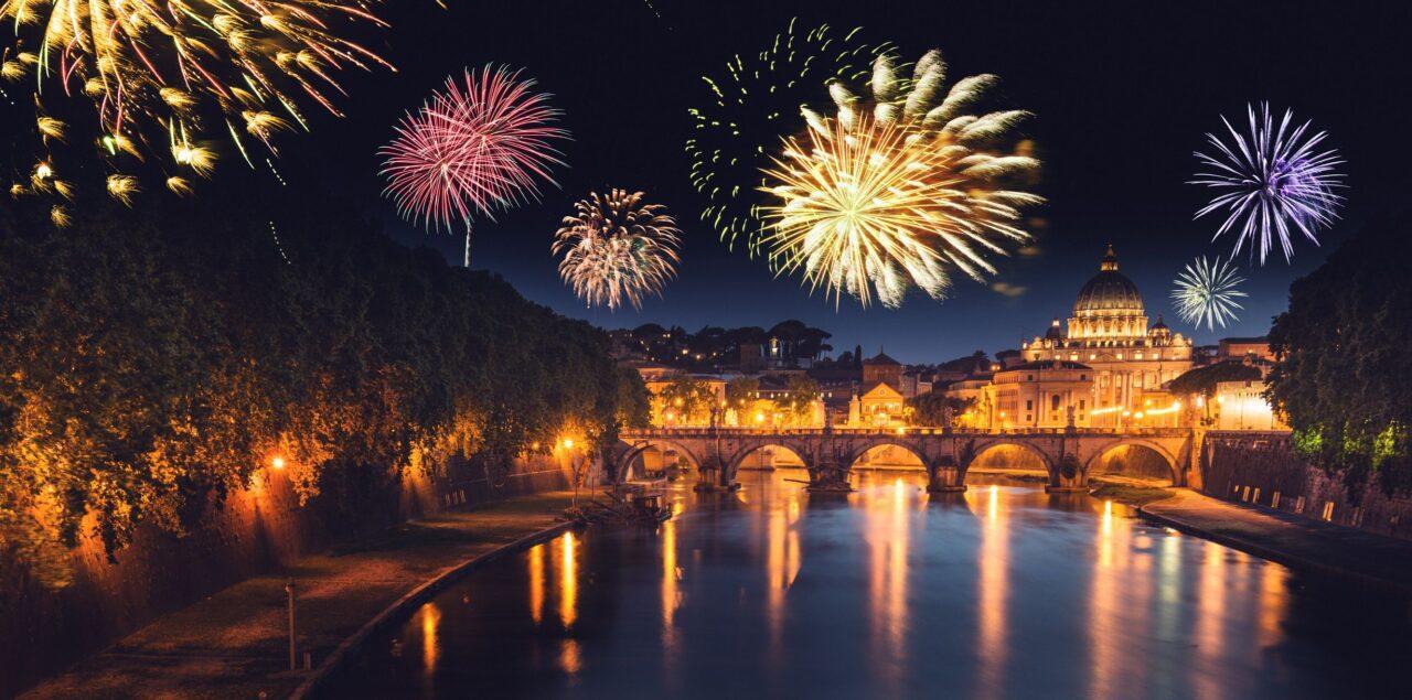Τα πιο περίεργα Πρωτοχρονιάτικα έθιμα στον κόσμο