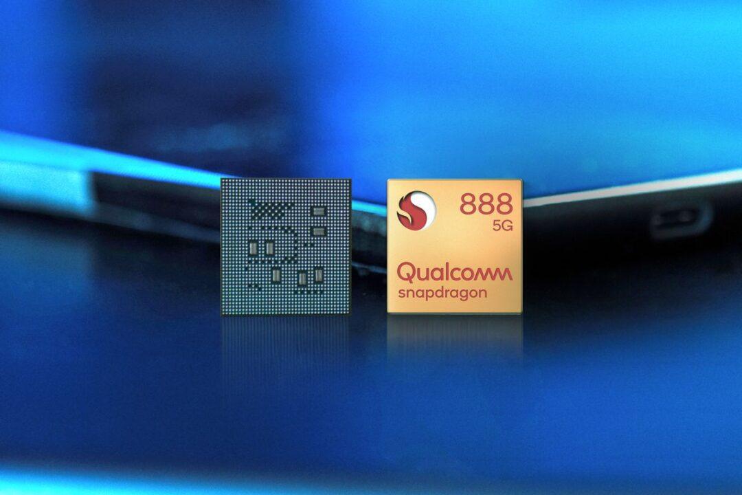 Snadragon 888 SoC: Η ανακοίνωση του νέου chipset της Qualcomm