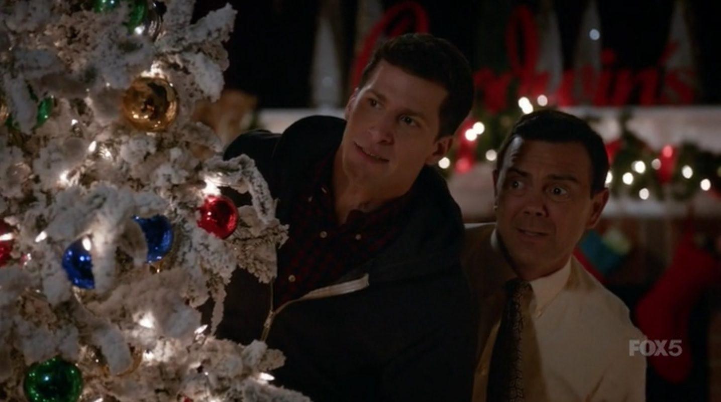 χριστουγεννιάτικα επεισόδια