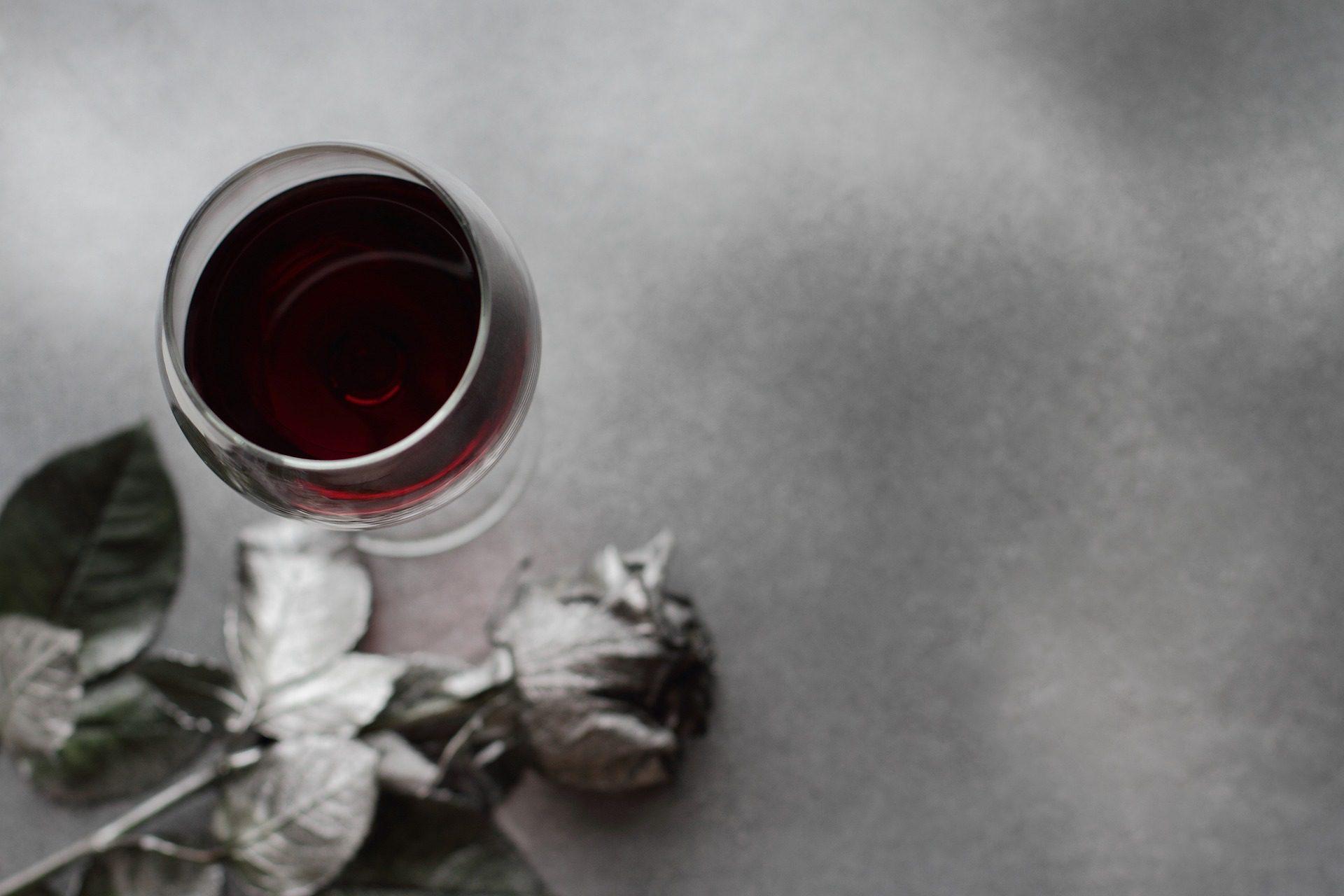 η ωφέλεια του κρασιού