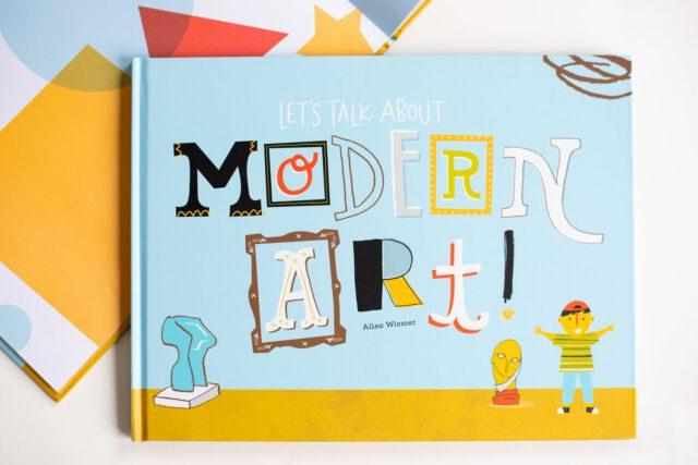 παιδικά βιβλία για τις τέχνες