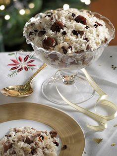 γιορτινό πιλάφι