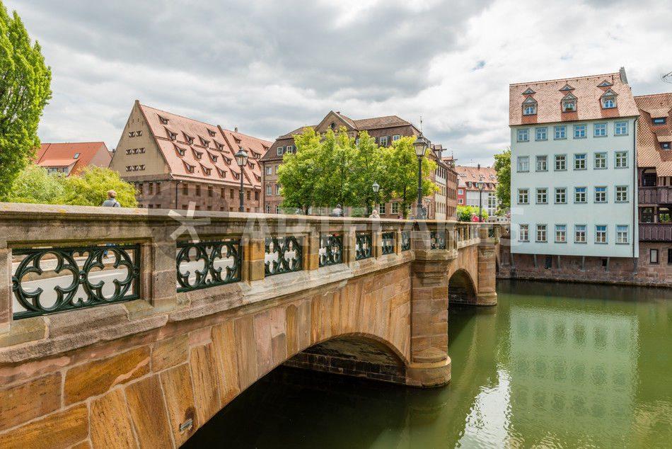 Το μεσαιωνικό παραμύθι της Νυρεμβέργης