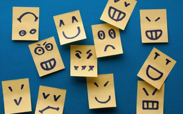 Θετικά συναισθήματα