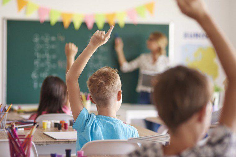 Σχέση εκπαιδευτικού-μαθητή