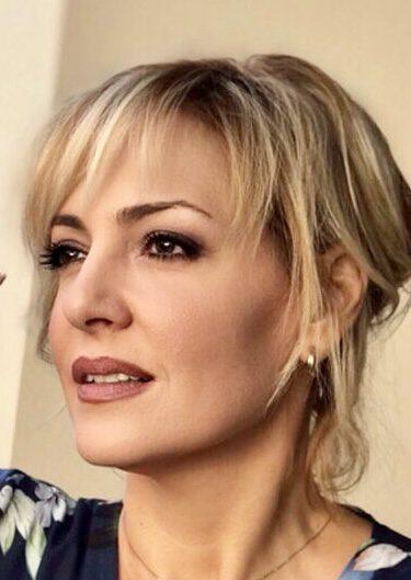 Υρώ Λούπη, ηθοποιός