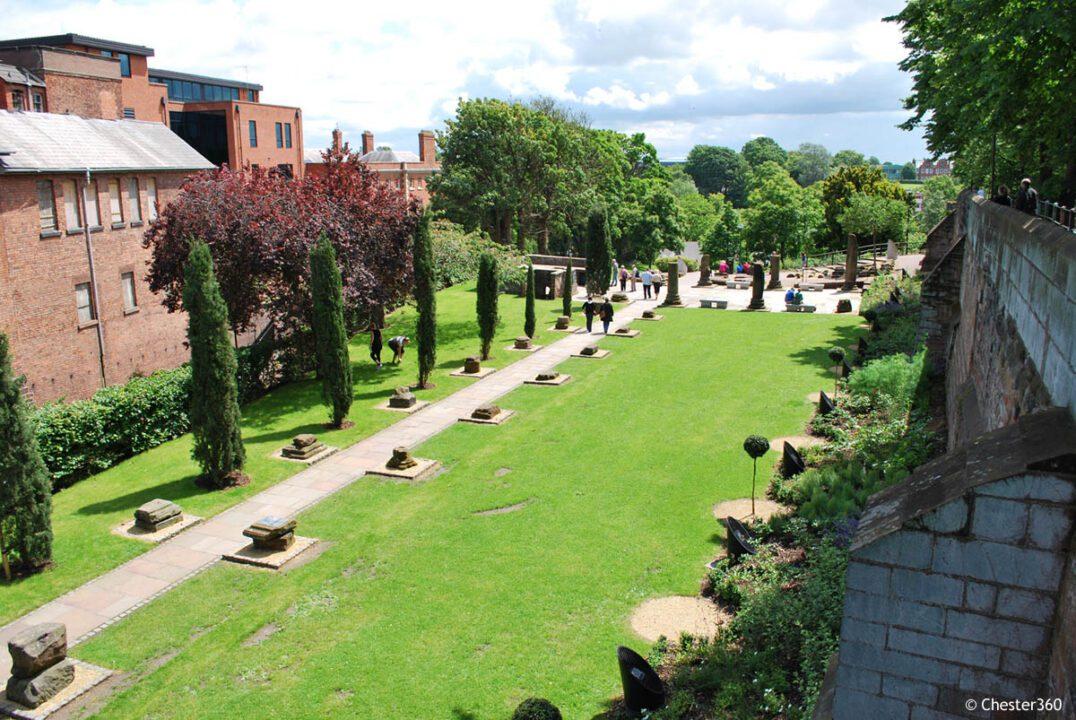 Chester Gardens