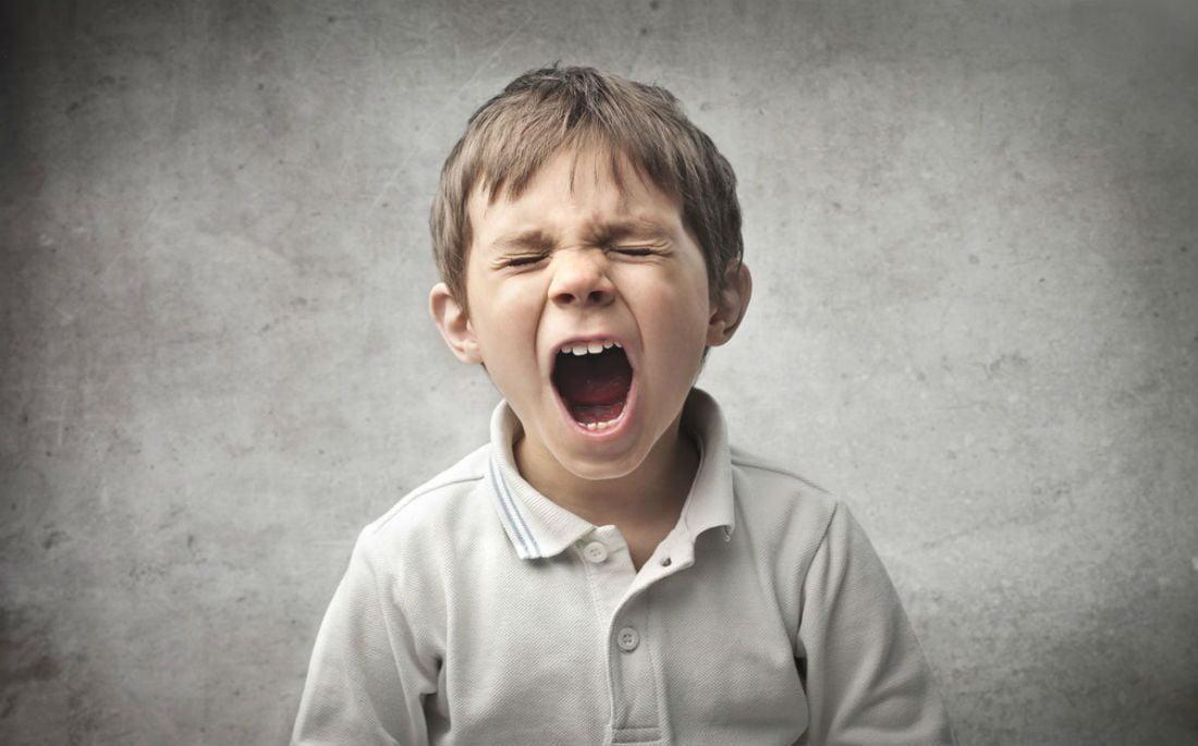 Τεχνικές ελέγχου θυμού: Η εφαρμογή τους στην τάξη