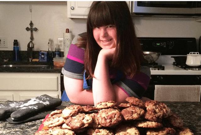 Collette Divito - μπισκότα