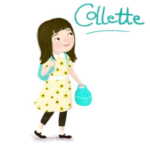 Collette Divitto - μπισκότα