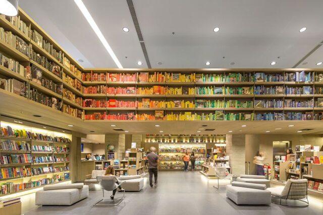 παραξενα βιβλιοπωλεία