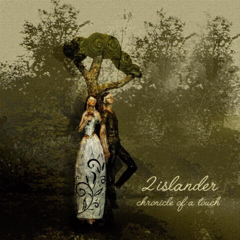 2Islander - Artwork
