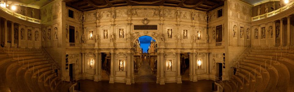 Ιταλικό Θέατρο Αναγέννησης
