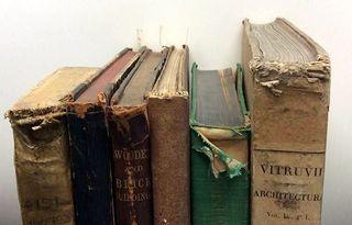 βιβλία διατήρηση