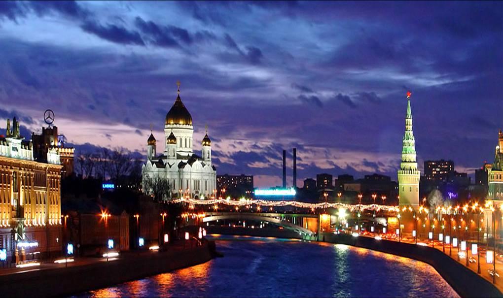 Η πολυτέλεια της Ρωσίας