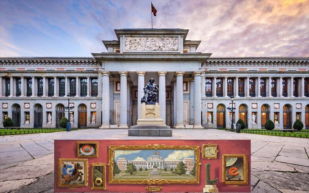 Μουσείο τέχνης