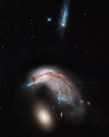 φωτογραφίες NASA