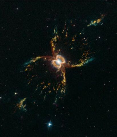 φωτογραφίες της NASA