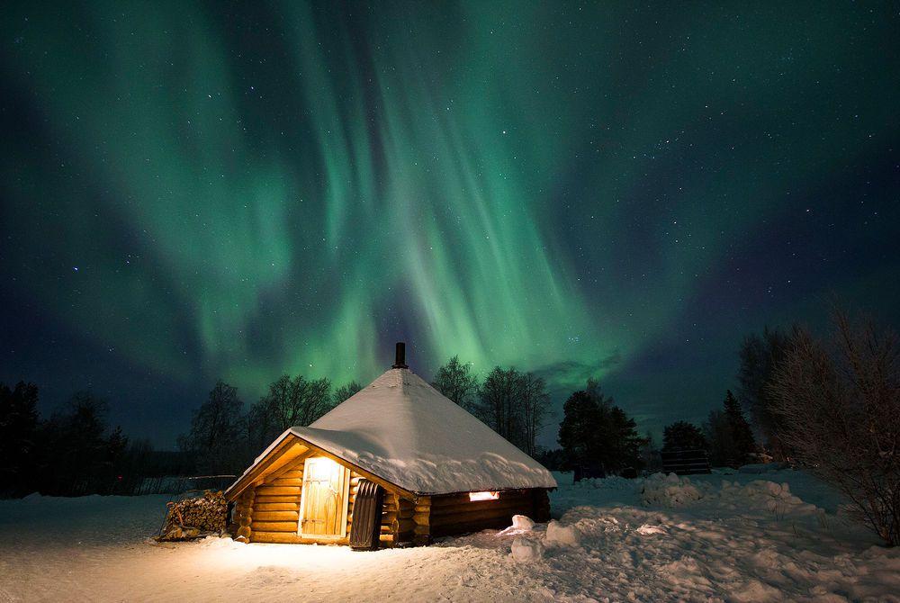 Λαπωνία, Φινλανδία
