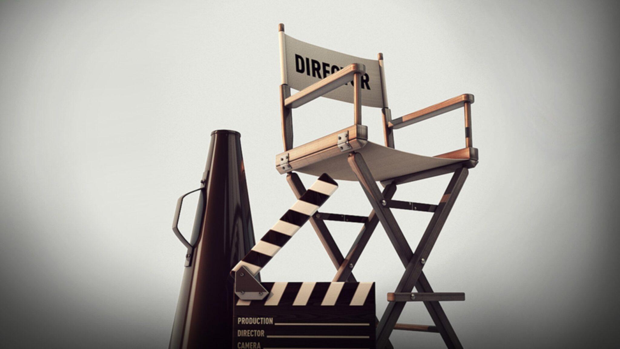 διάσημοι σκηνοθέτες