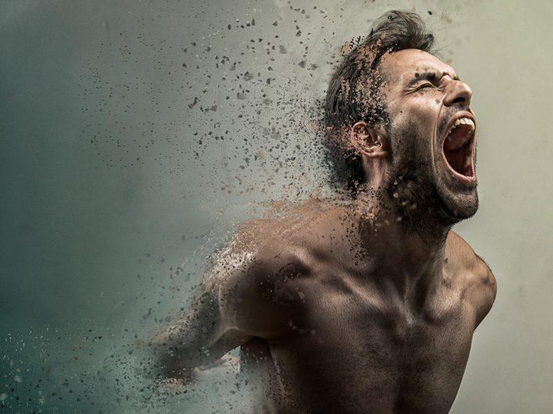 Κρίση πανικού VS κρίση άγχους