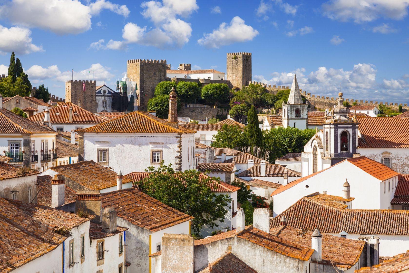 Όμπιδος: Μια αρχαία οχυρωμένη πόλη της Πορτογαλίας