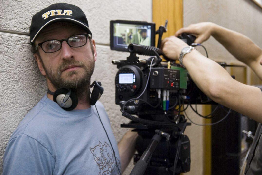 σκηνοθέτης Soderbergh