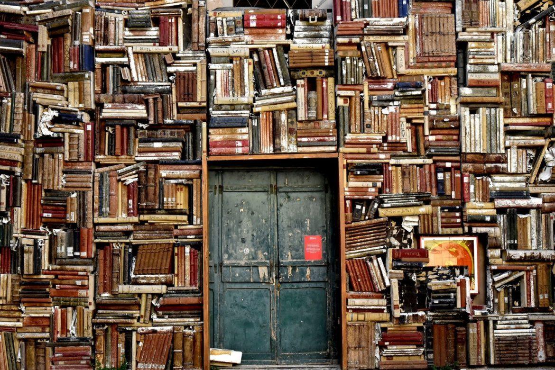 βιβλιοθεραπεία