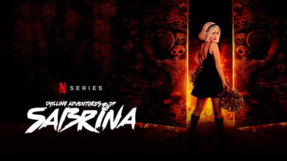 Chilling anventures of Sabrina