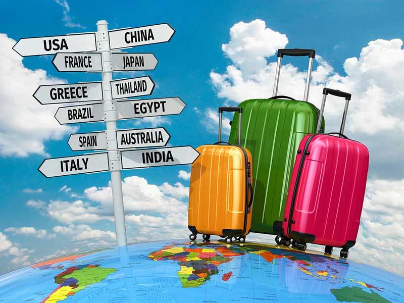 Η σημασία της αποσκευής στα ταξίδια σας
