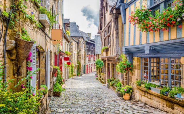Οι πιο εντυπωσιακές μικρές πόλεις του κόσμου