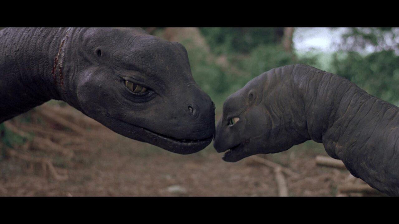 δεινόσαυρους